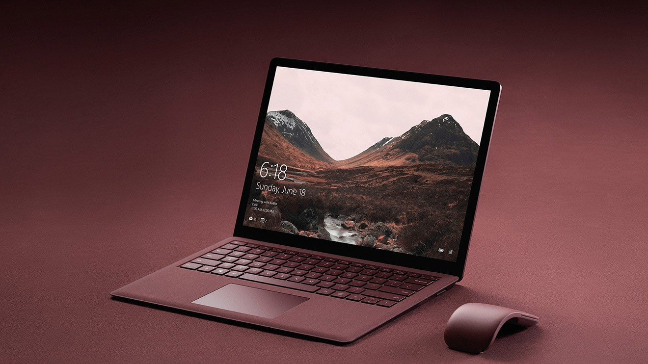 Microsoft Surface Laptop (8)