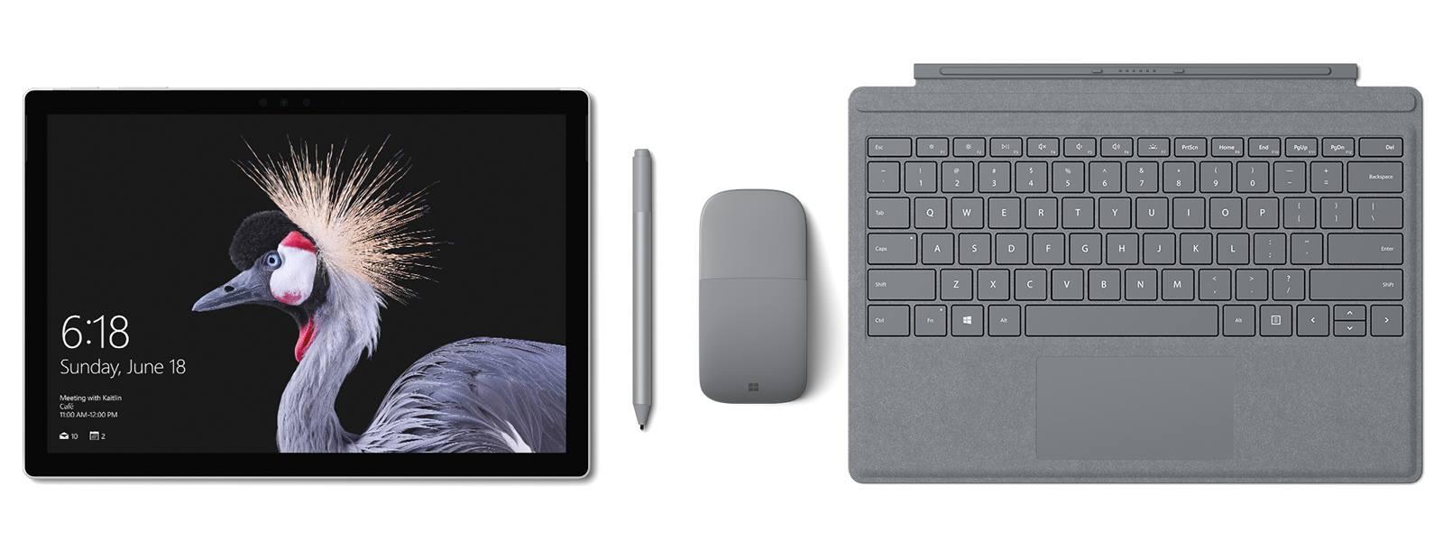 Microsoft Surface Pro (3)