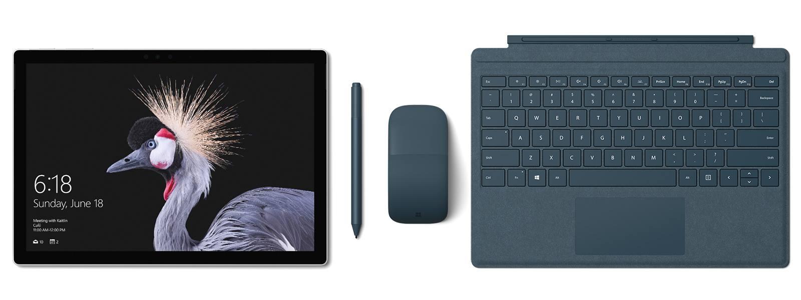 Microsoft Surface Pro (4)