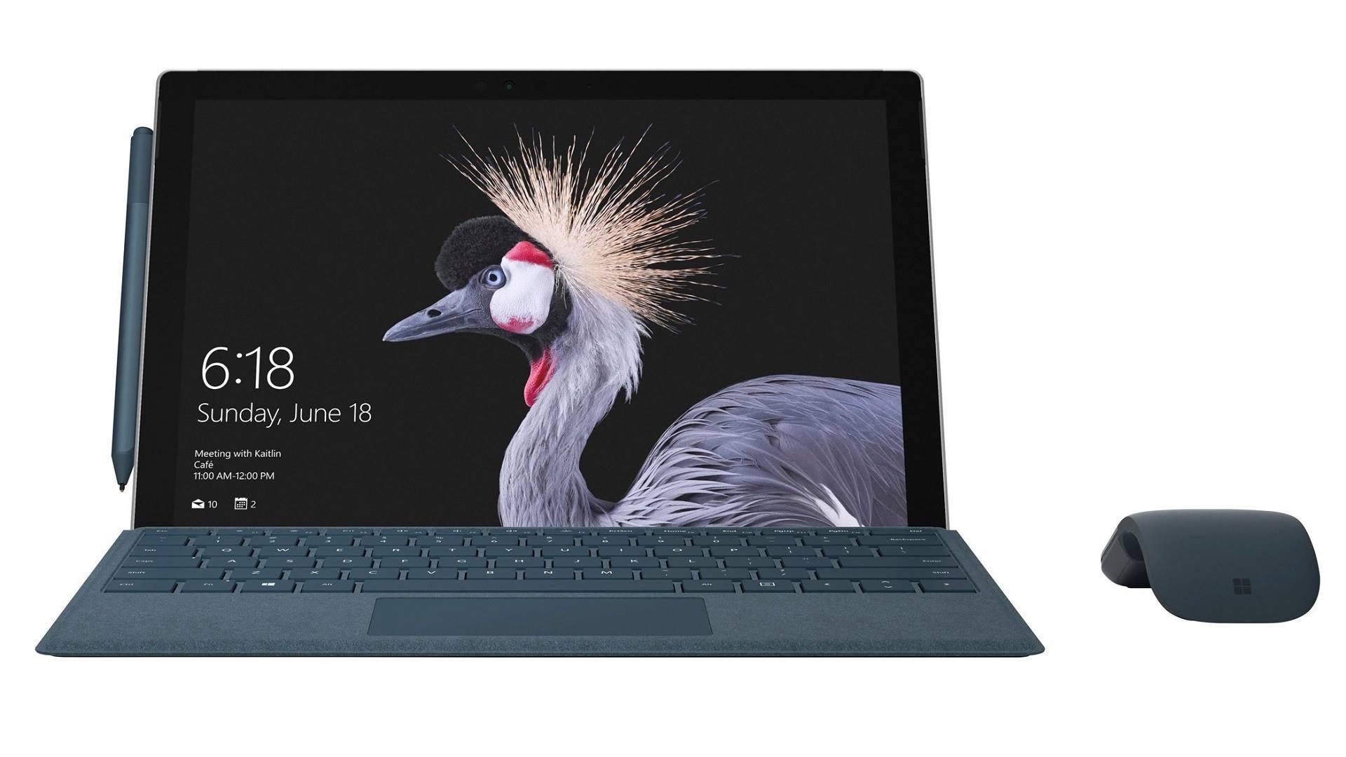 Microsoft Surface Pro (5)