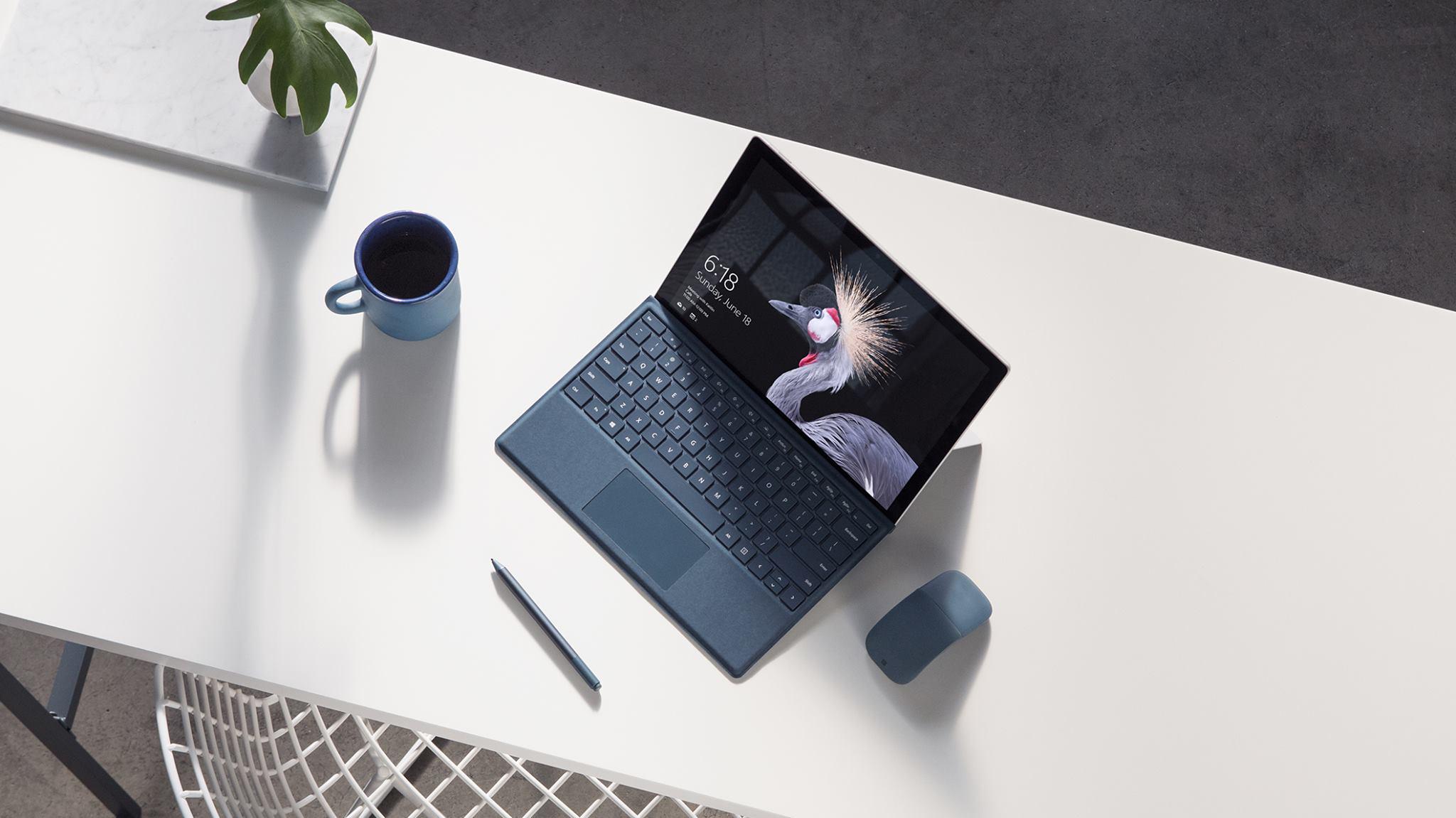 Microsoft Surface Pro (8)