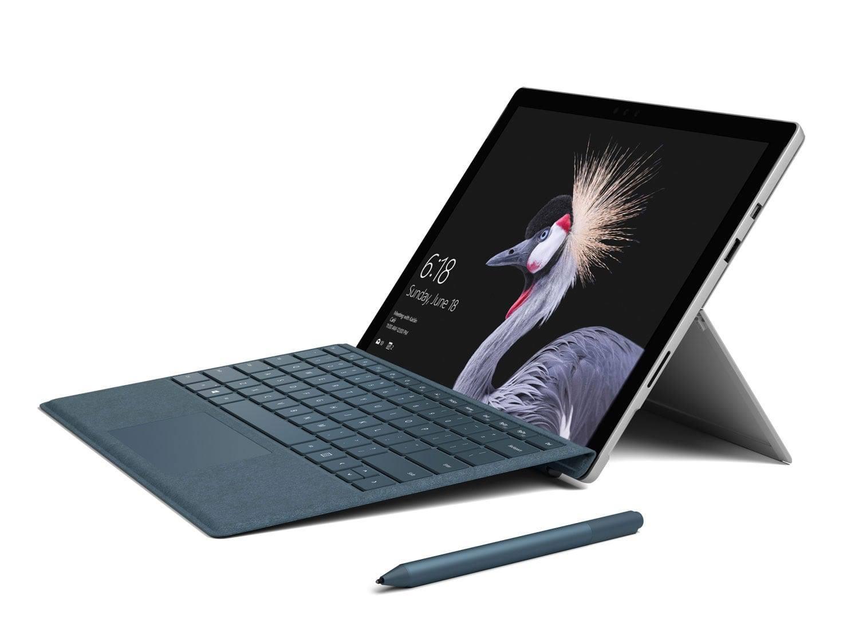 Microsoft Surface Pro (9)