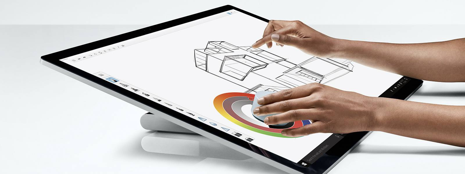 Microsoft Surface Studio (4)