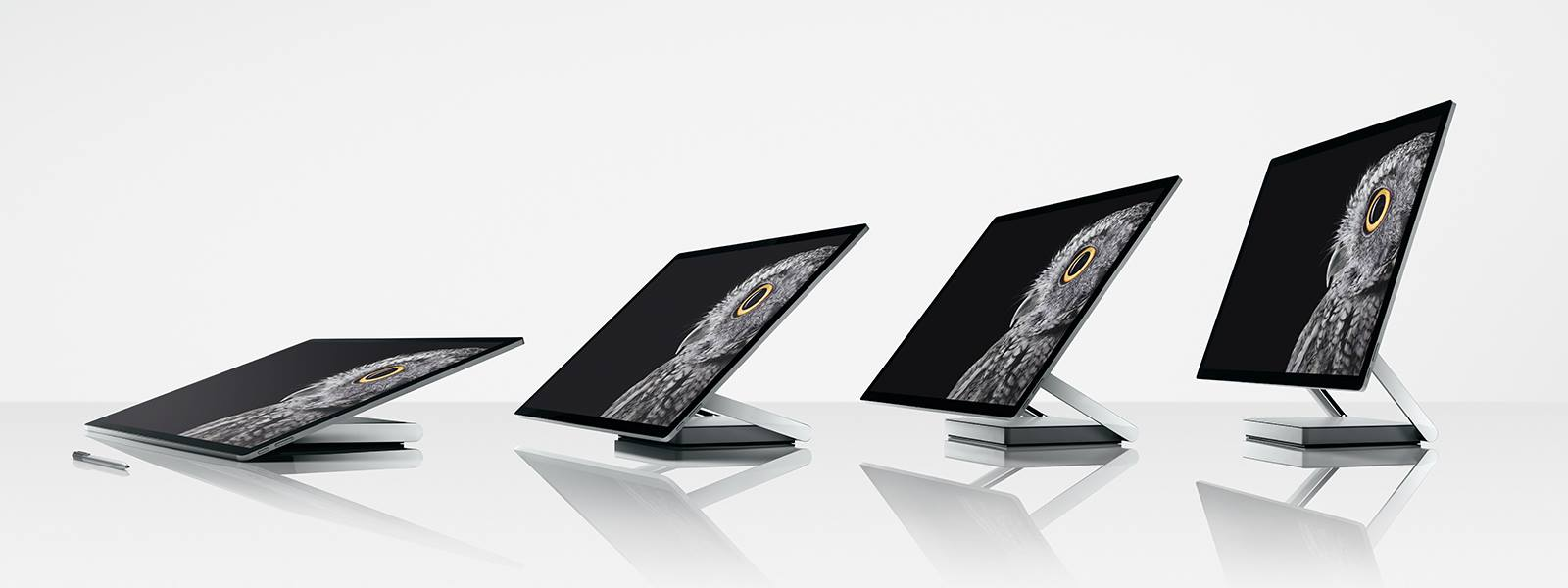 Microsoft Surface Studio (5)