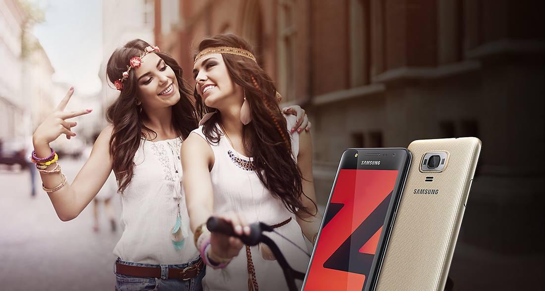 Samsung Z4 (3)