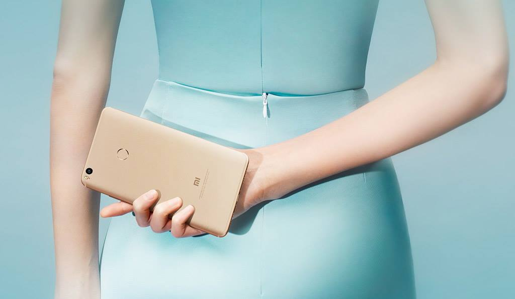 XiaomiMi Max 2 (1)
