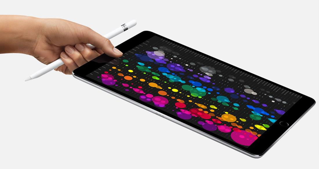 Apple iPad Pro 12.9 (1)