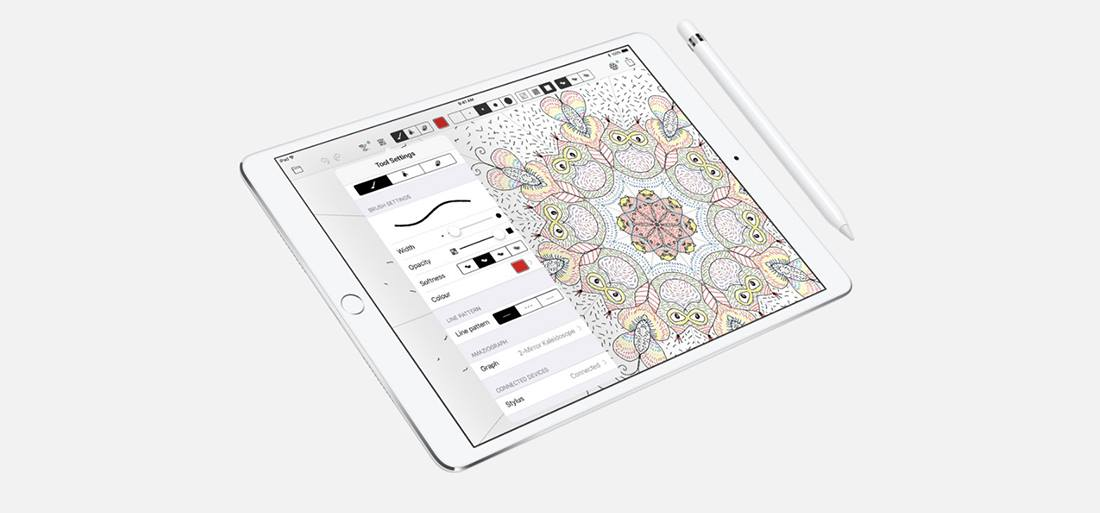 Apple iPad Pro 12.9 (5)