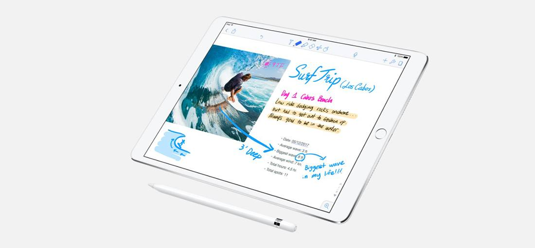 Apple iPad Pro 12.9 (6)