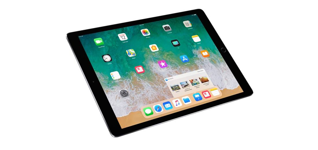 Apple iPad Pro 12.9 (9)