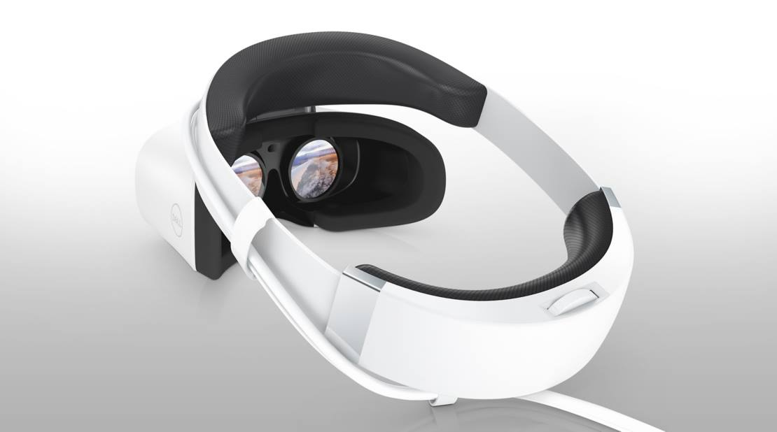 Dell Visor Windows Mixed Reality 1 (2)