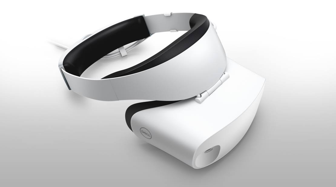 Dell Visor Windows Mixed Reality 1 (3)