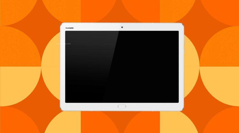 Huawei MediaPad M3 Lite 10 Screen