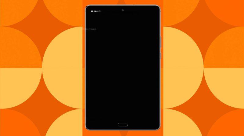 Huawei MediaPad M3 Lite 8 Screen