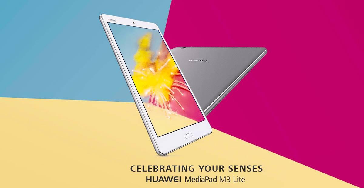Huawei MediaPad M3 Lite 8 (1)