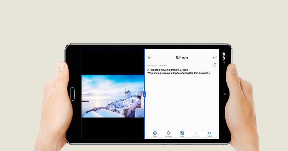 Huawei MediaPad M3 Lite 8 (5)