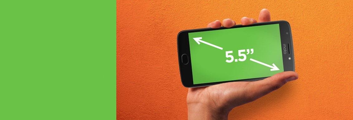 Motorola Moto E4Plus USA (5)