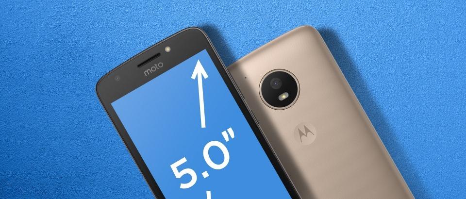 Motorola Moto E4 USA (1)