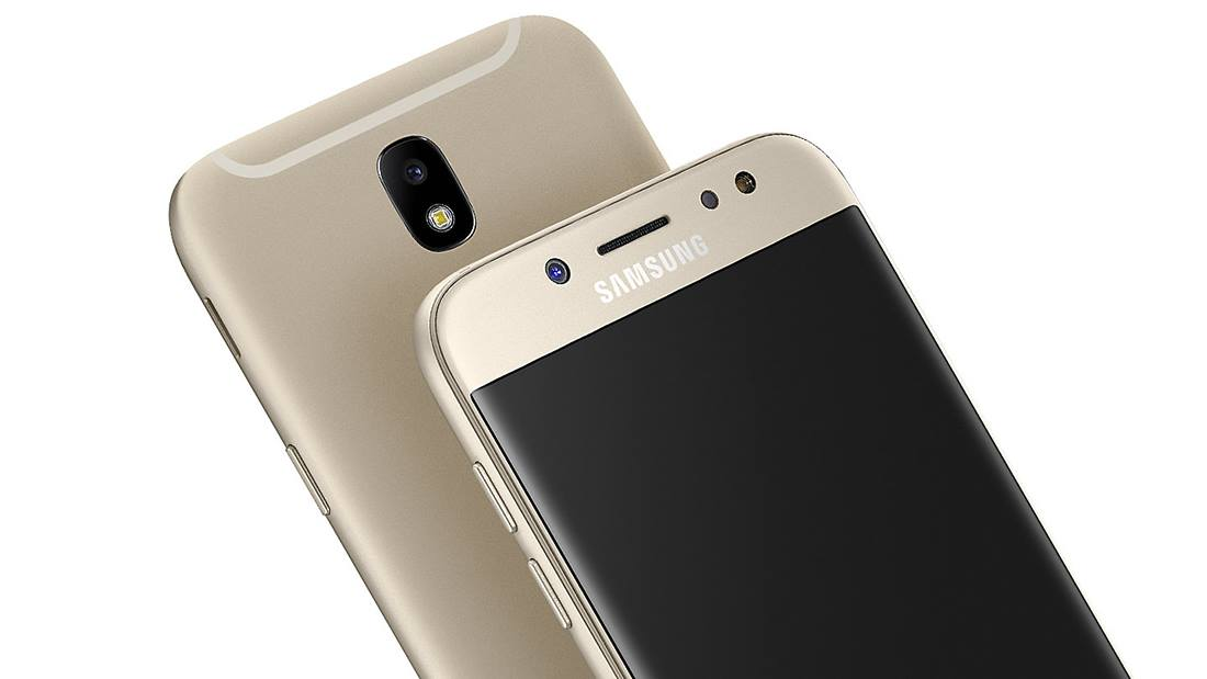 Samsung Galaxy J7 2017 (1)
