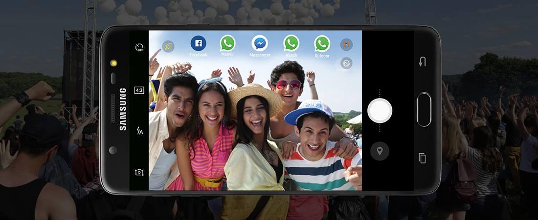 Samsung Galaxy J7 Max (1)