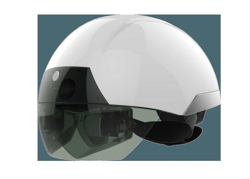 DAQRI Smart Helmet 5