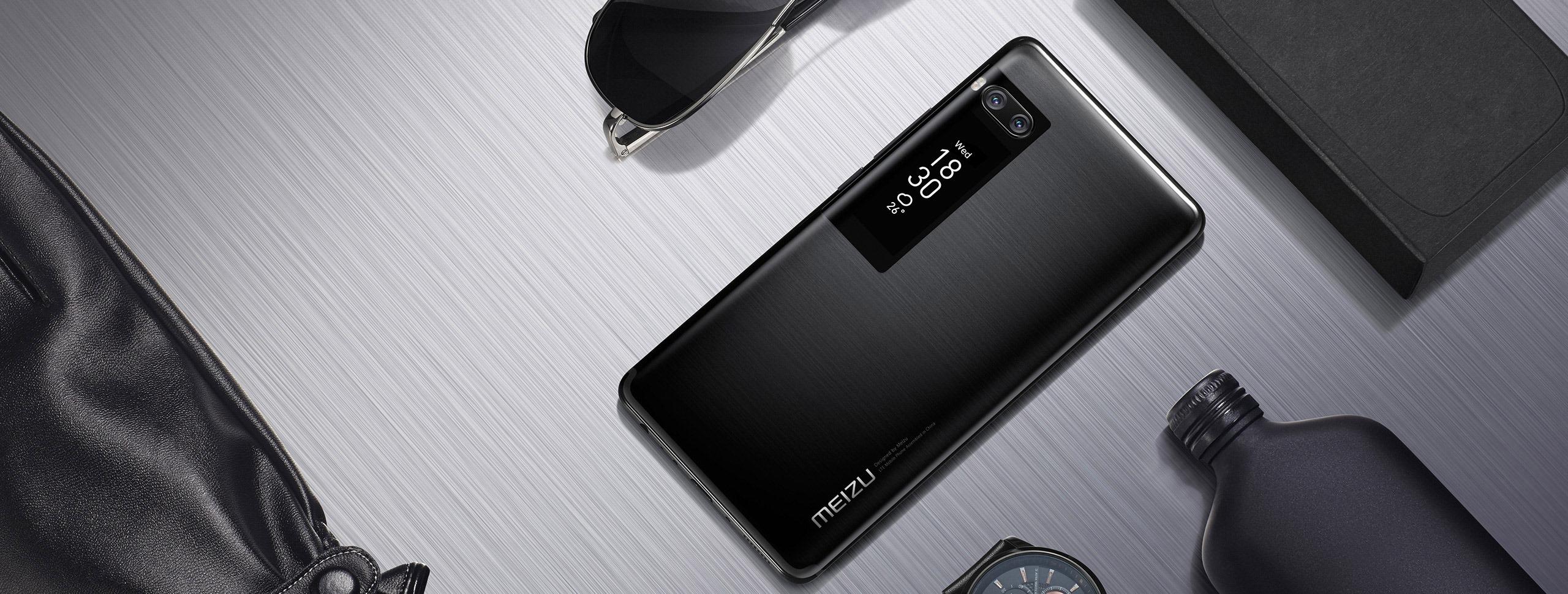 Meizu Pro 7 Plus (10)