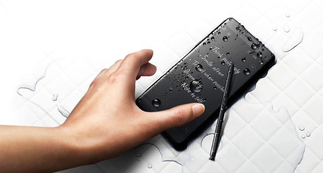 Samsung Galaxy Note Fan Edition (1)