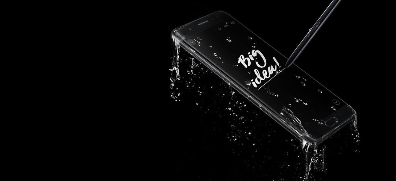 Samsung Galaxy Note Fan Edition (3)