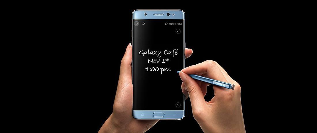 Samsung Galaxy Note Fan Edition (5)