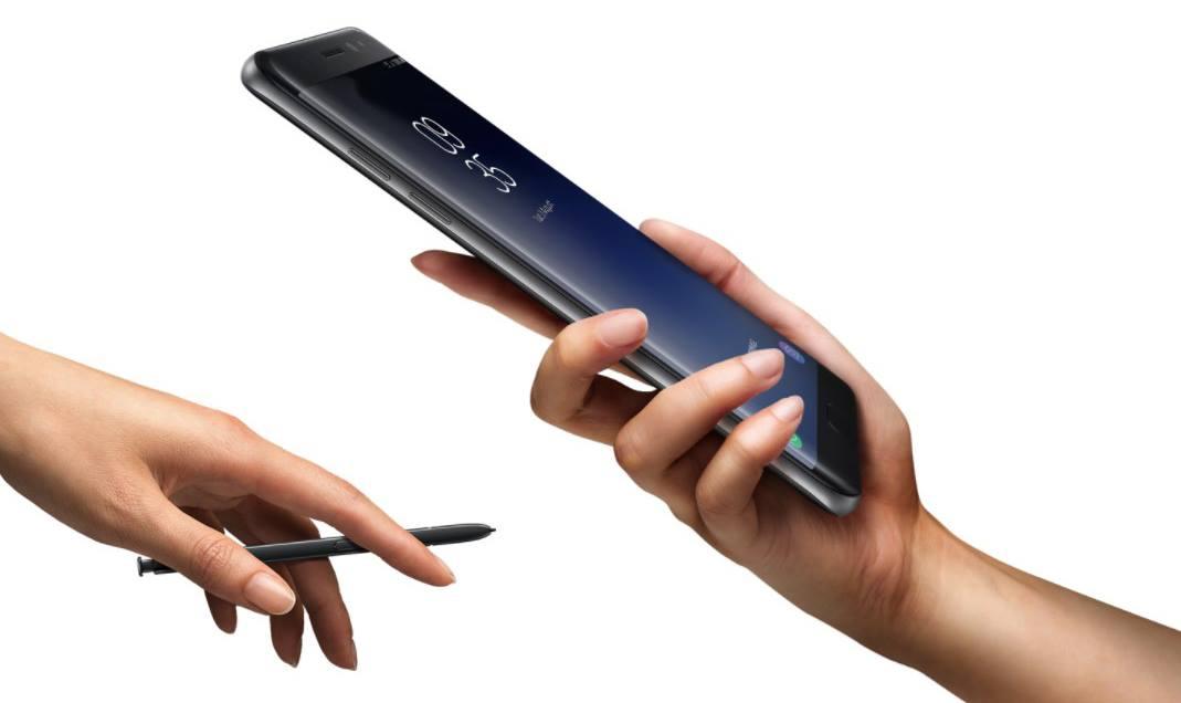Samsung Galaxy Note Fan Edition (6)