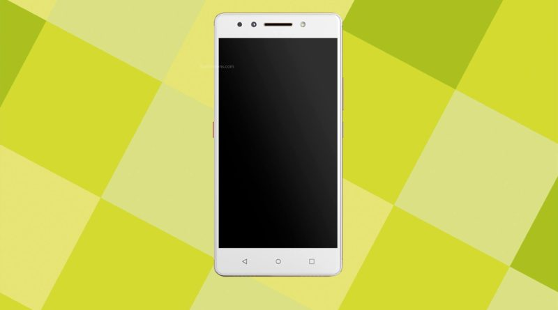 Lenovo K8 Note Screen