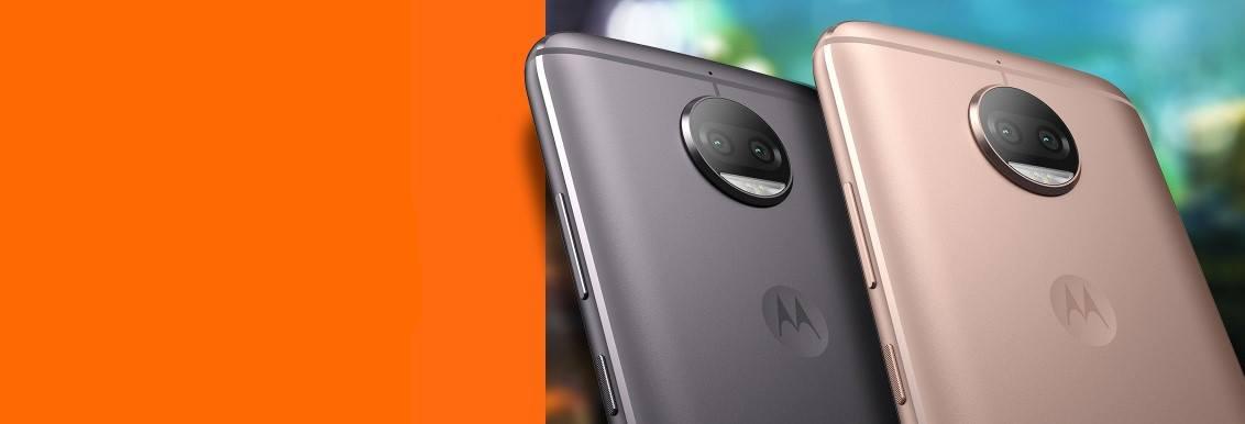 Motorola Moto G5SPlus (5)
