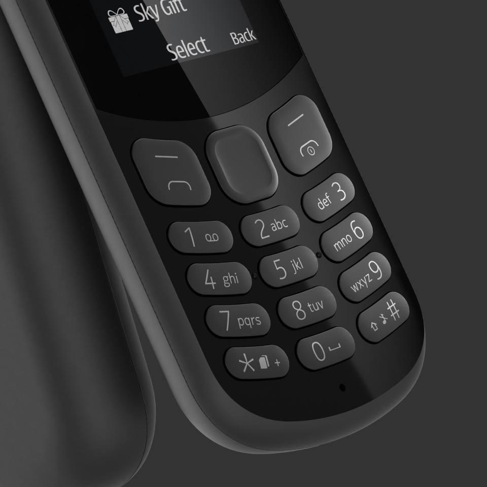 Nokia 130 (2)