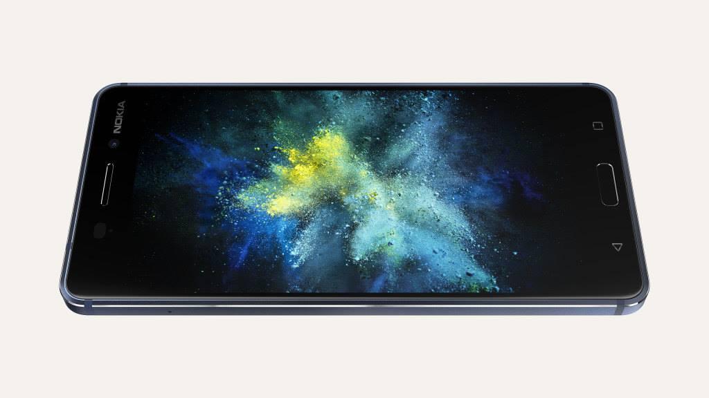 Nokia 6 (6)