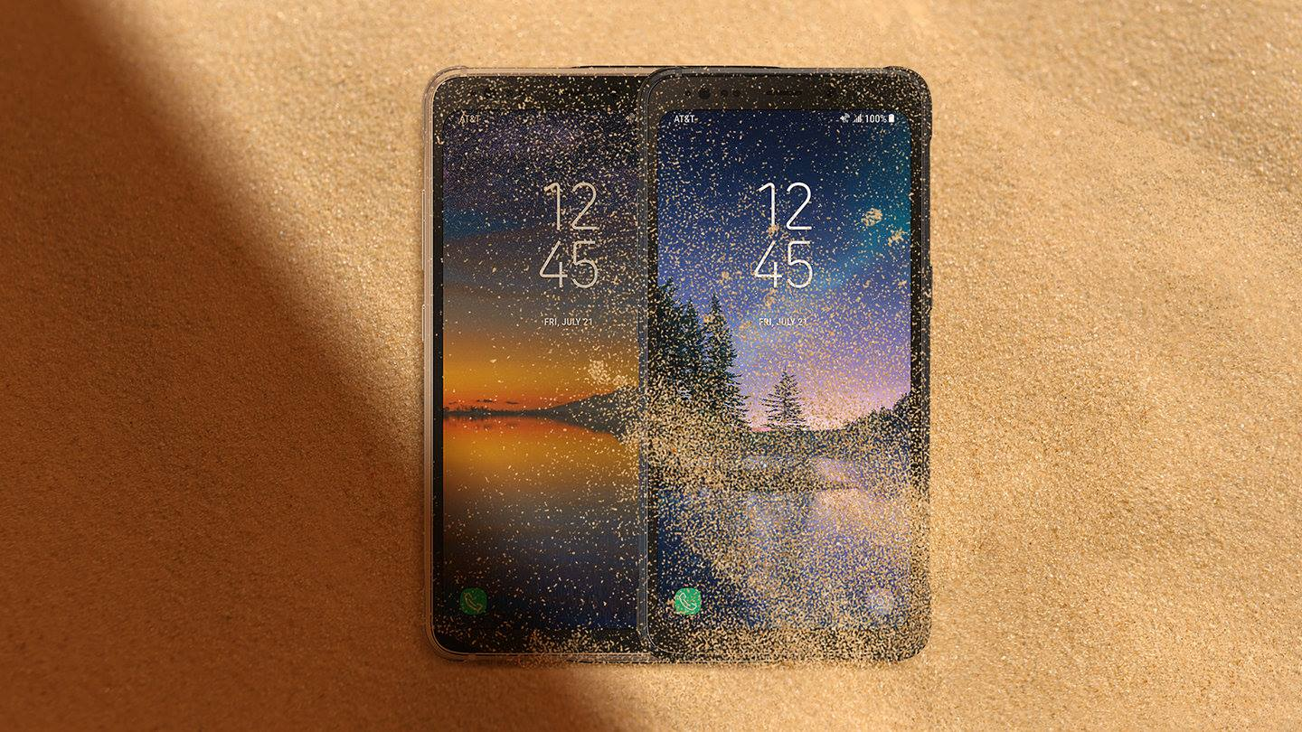 Samsung Galaxy S8 Active (4)