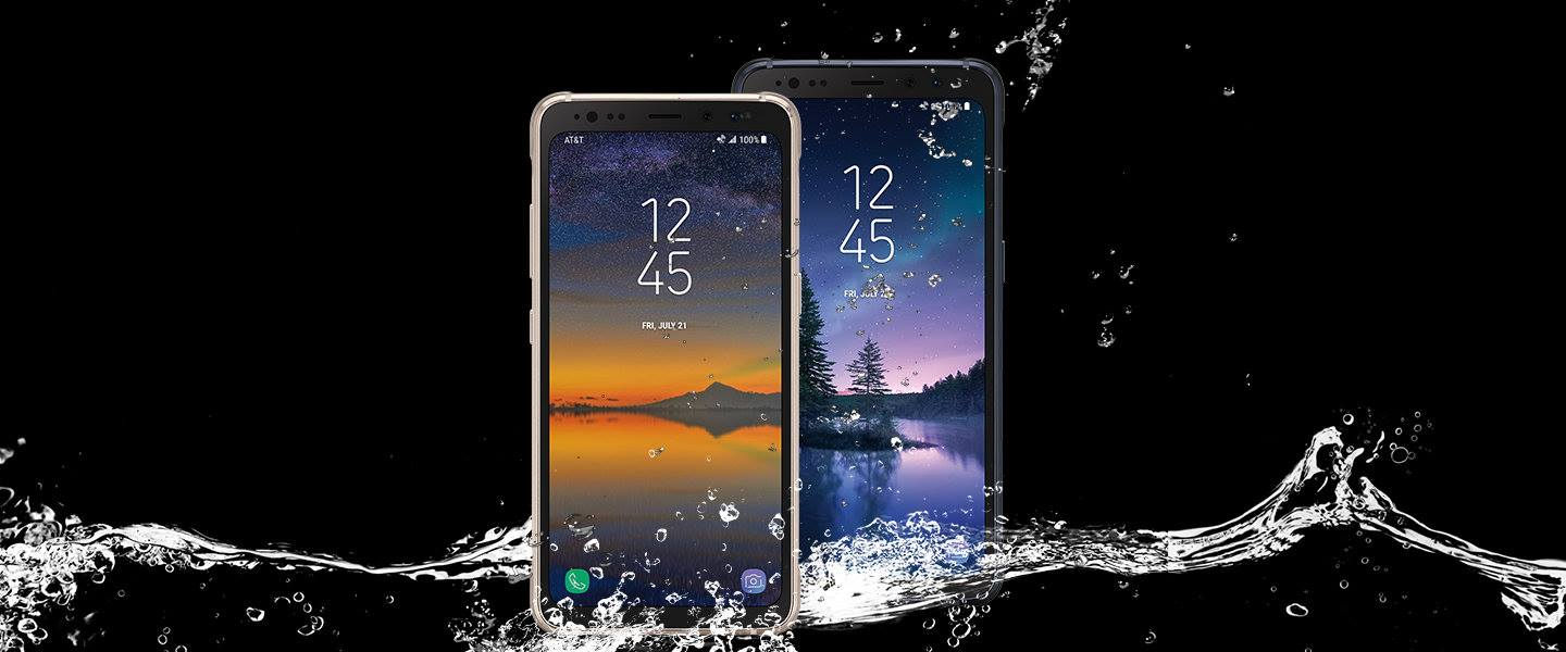 Samsung Galaxy S8 Active (5)