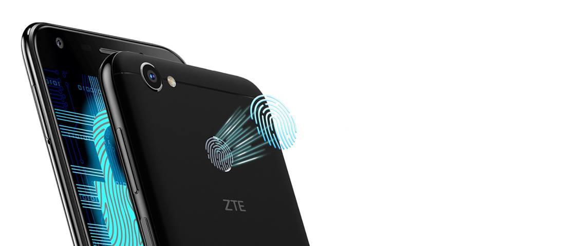 ZTE Blade A6 (3)
