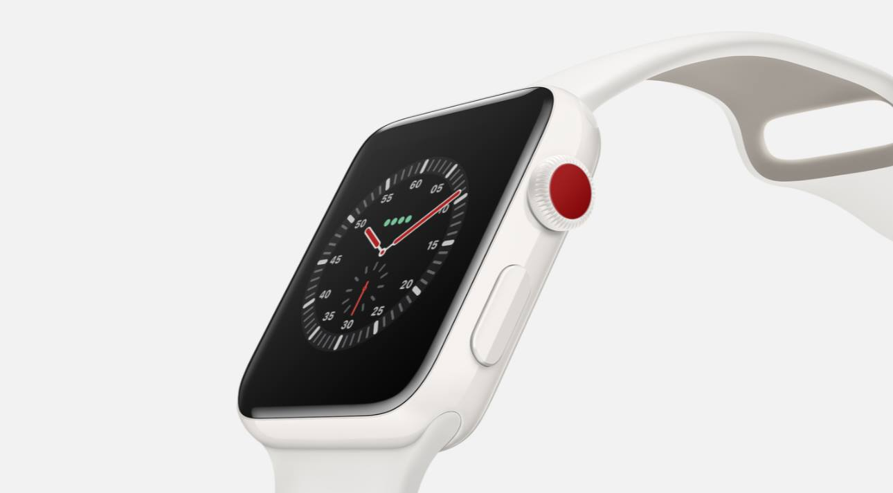 Apple Watch Edition Series 3 Screen Specifications ...
