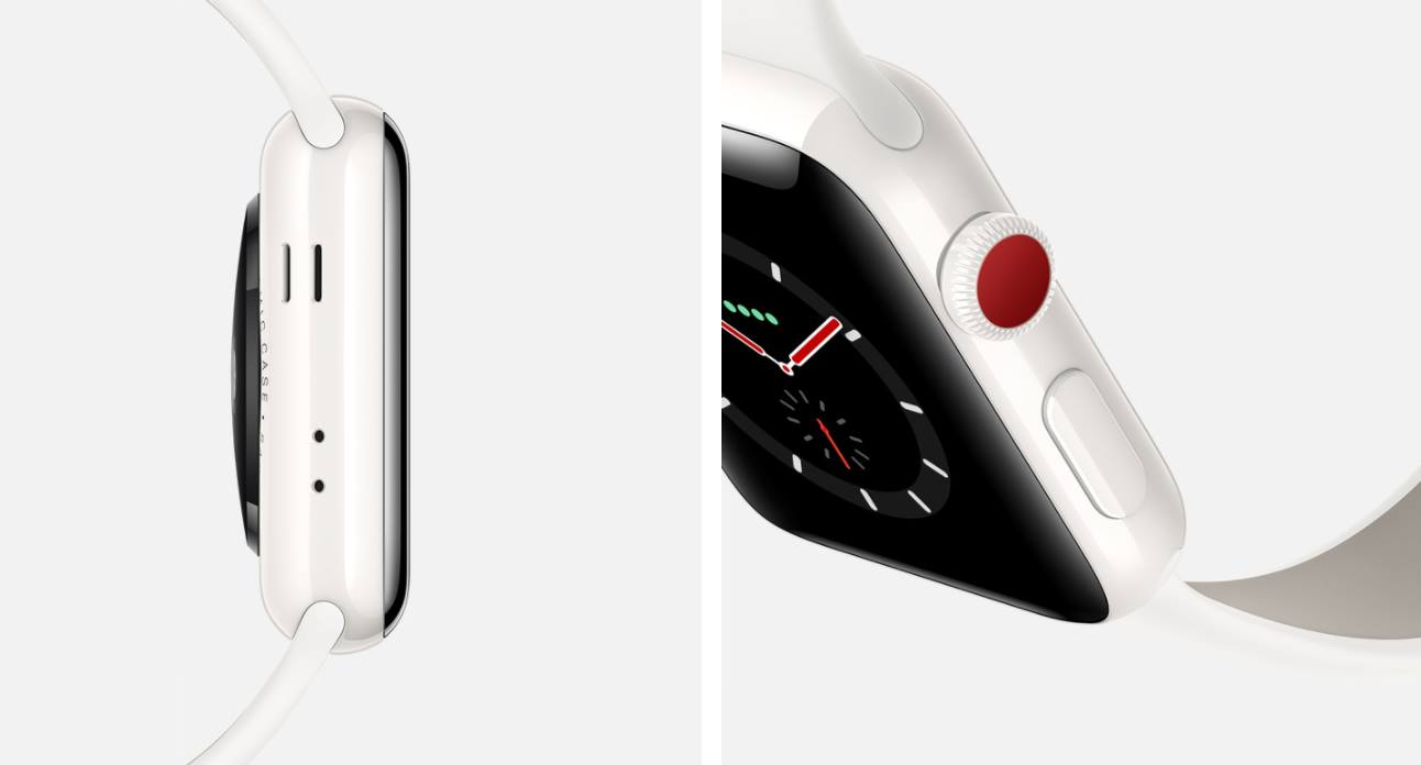 Apple Watch Edition Series 3 (4)