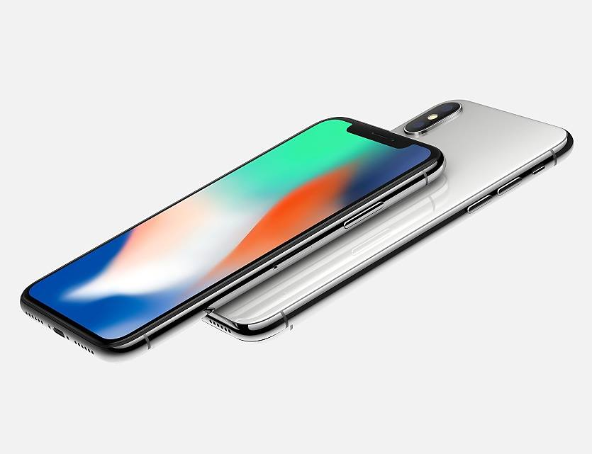Apple iPhone X 1 (1)
