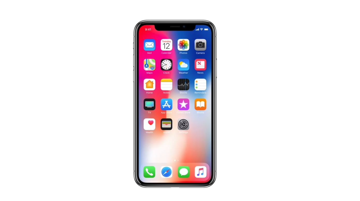 Apple iPhone X 1 (10)