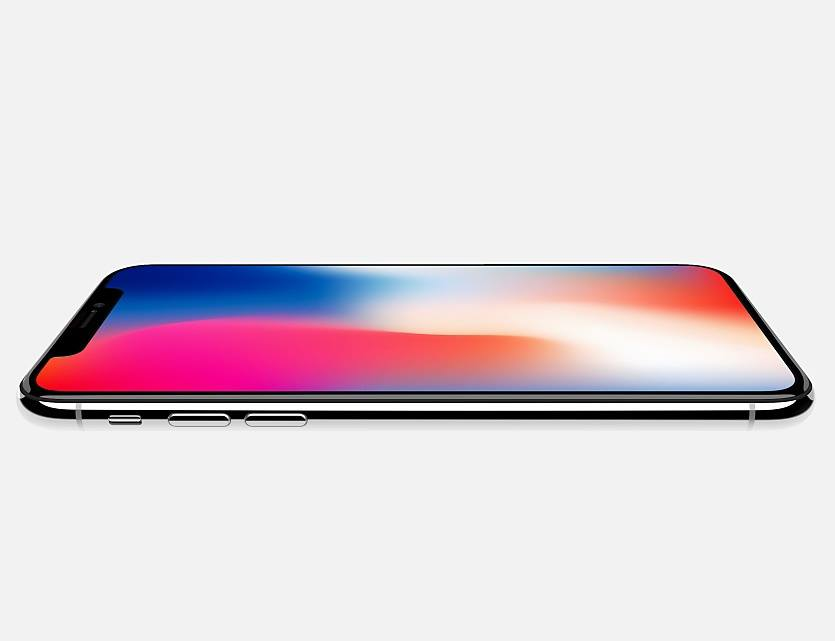 Apple iPhone X 1 (2)