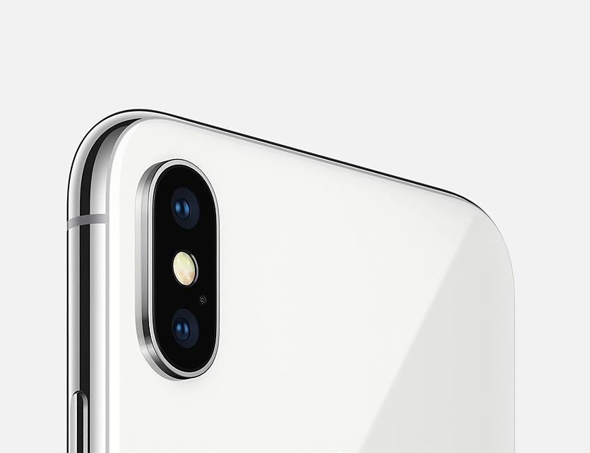 Apple iPhone X 1 (3)