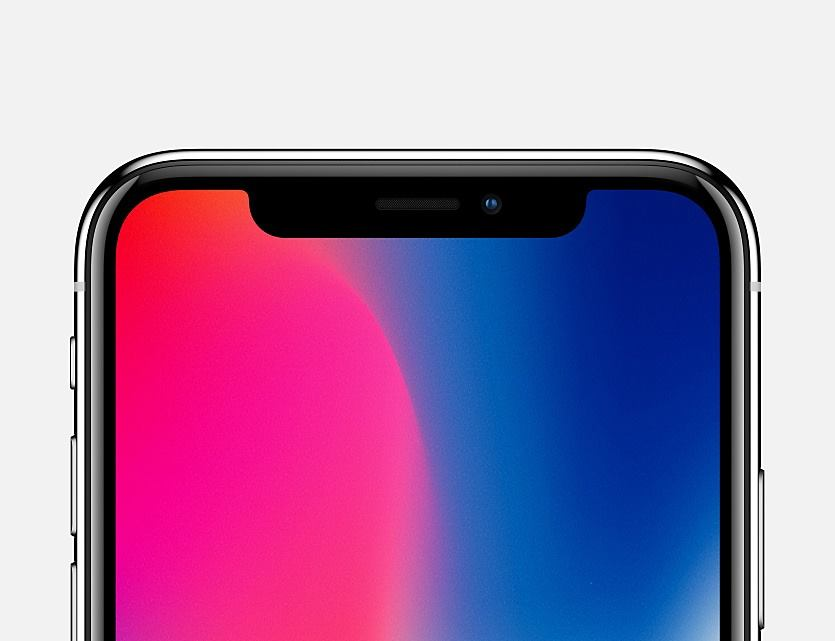 Apple iPhone X 1 (4)