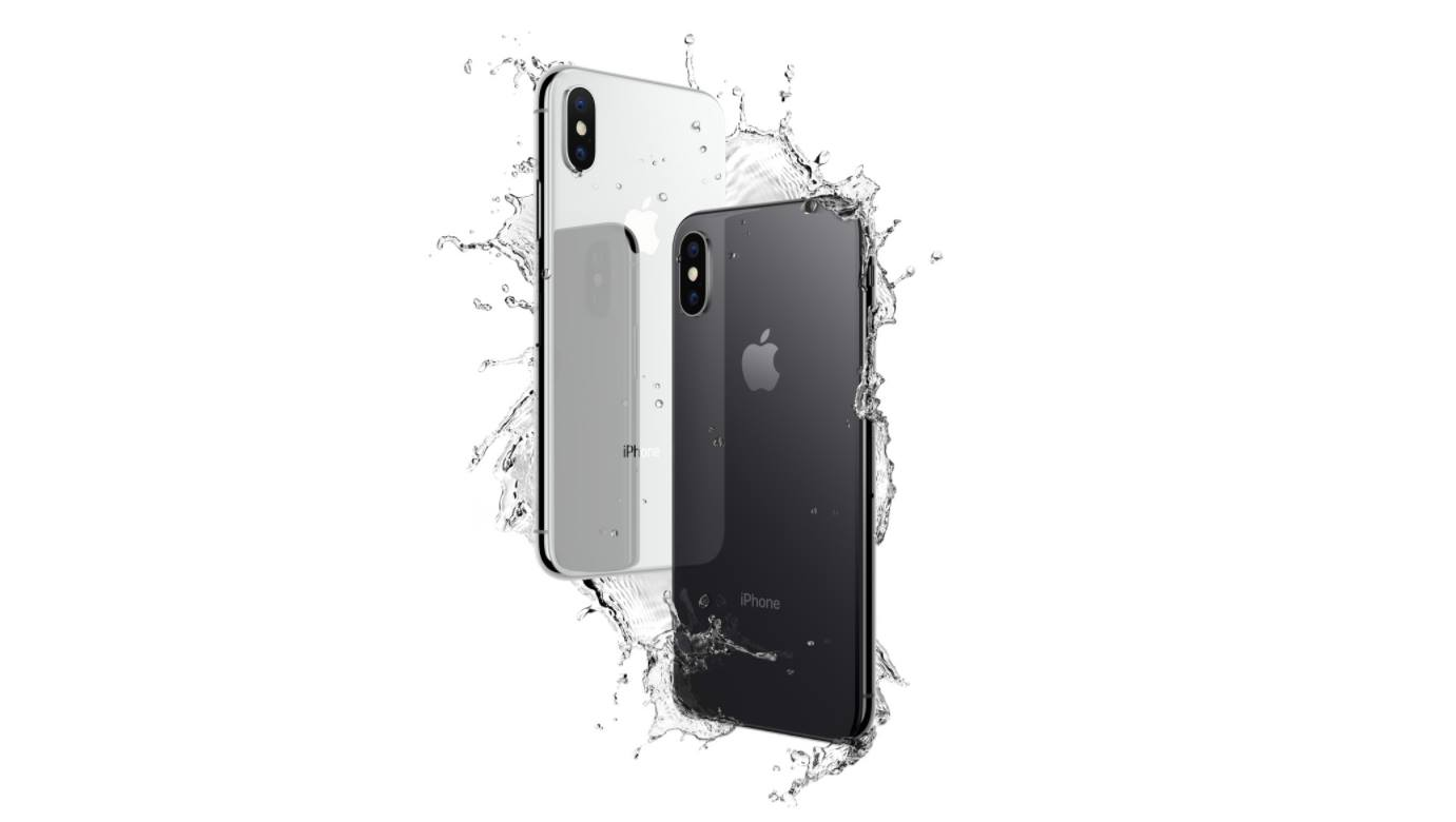 Apple iPhone X 1 (5)