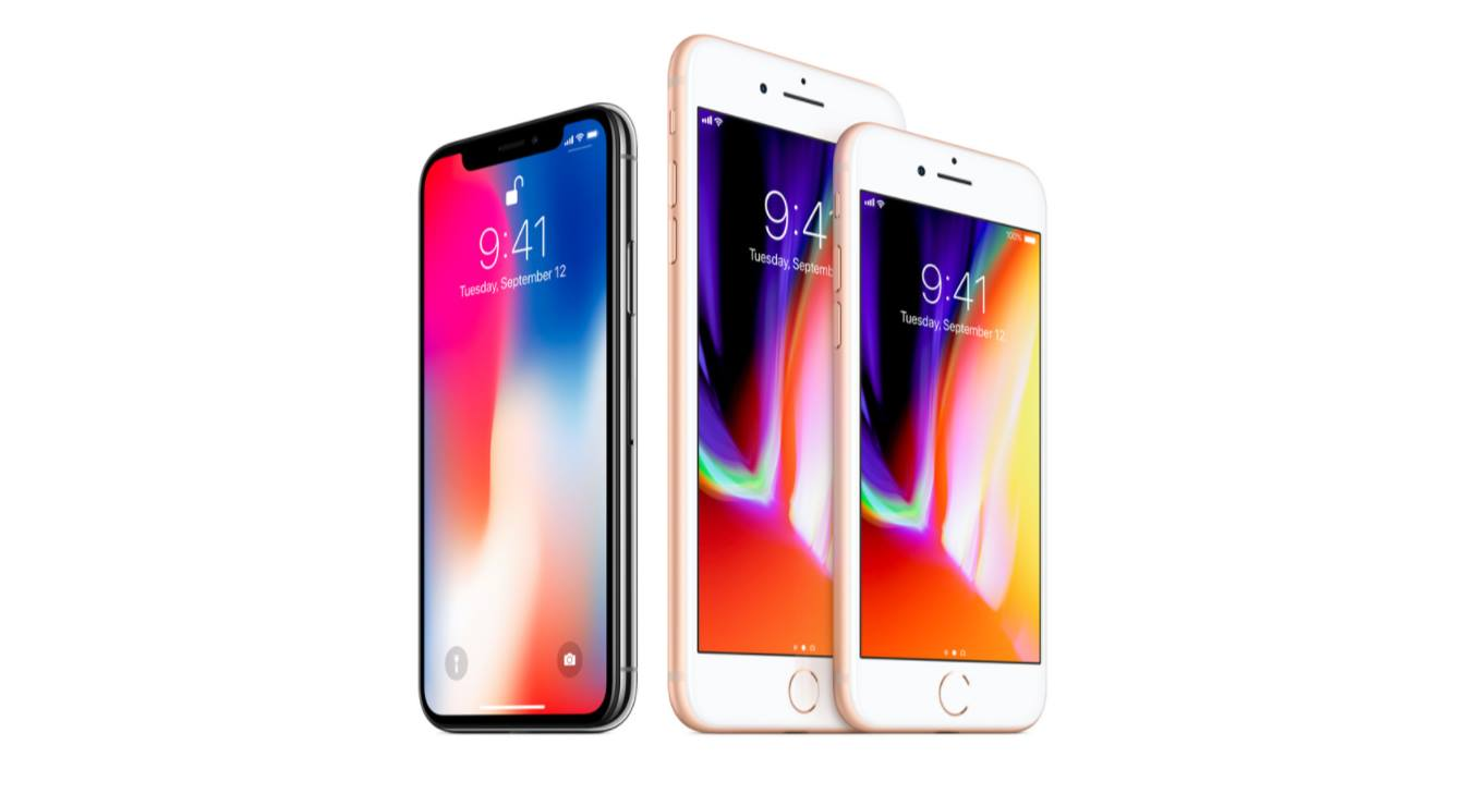 Apple iPhone X 1 (8)