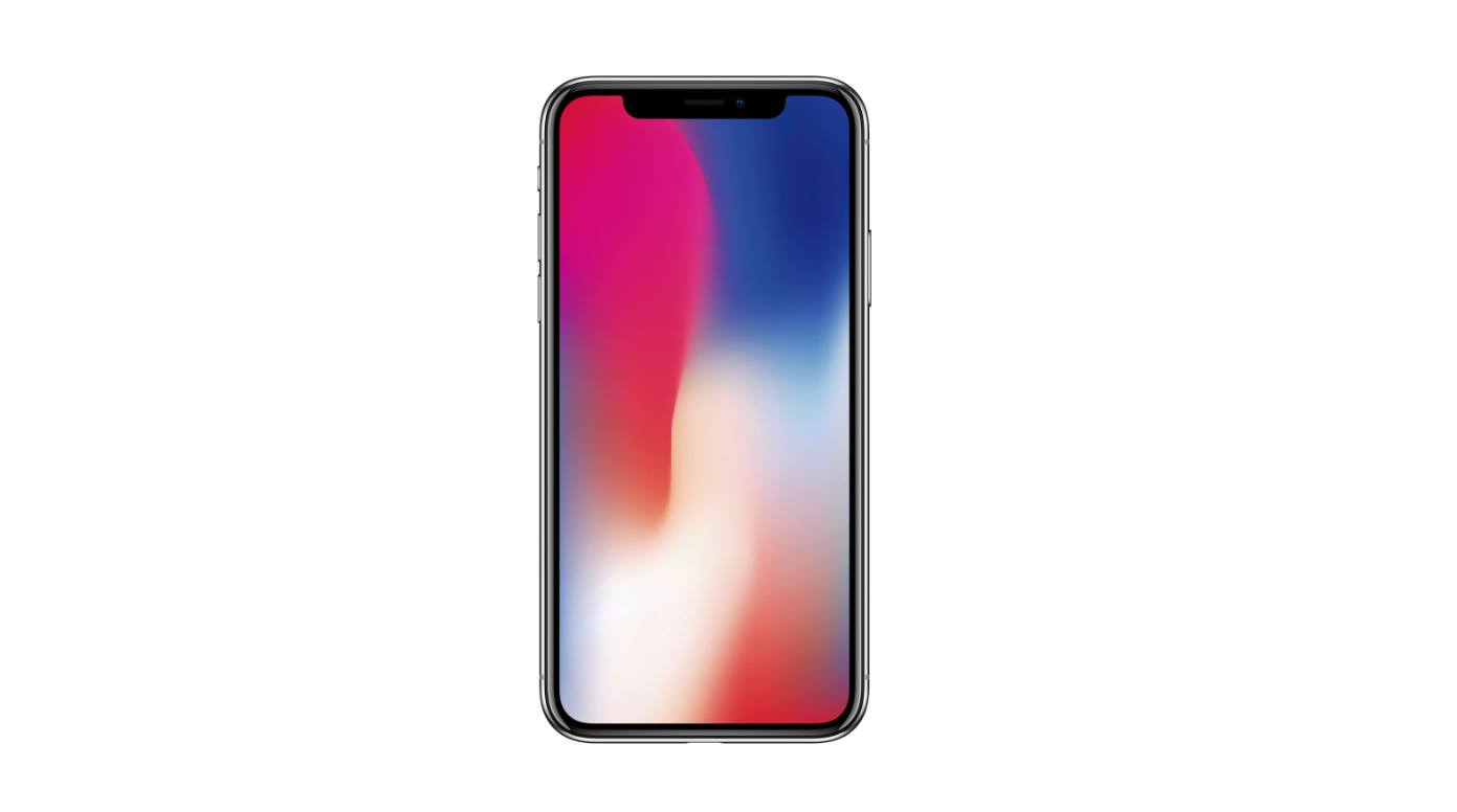 Apple iPhone X 1 (9)