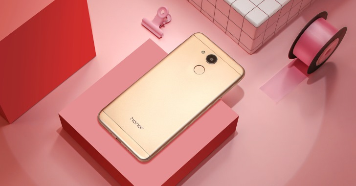 Huawei Honor V9 Play (5)