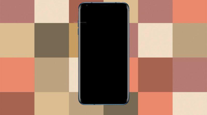 LG V30 Screen