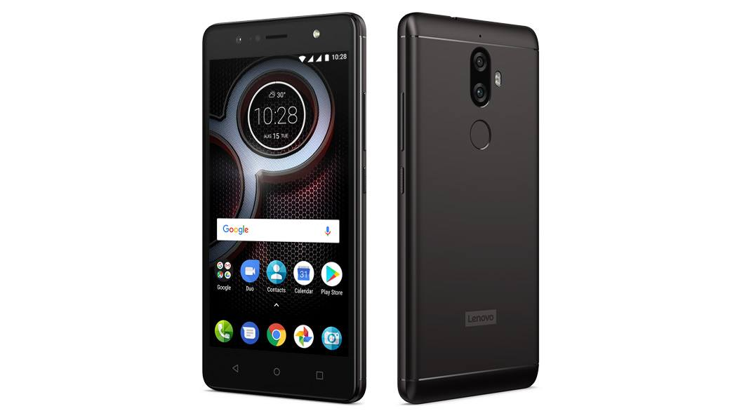 Lenovo K8 Plus Screen Specifications Sizescreens Com